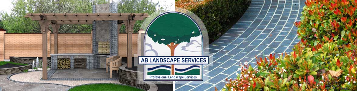 Garden landscaping patios block paving in harpenden for Landscaping companies